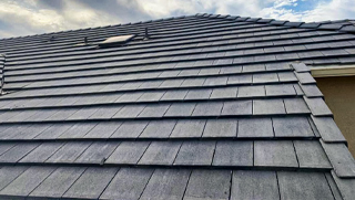 Tile Roof Replacement Service