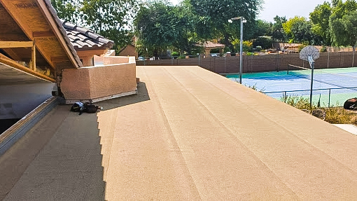 Flat Roof Installation Surprise AZ