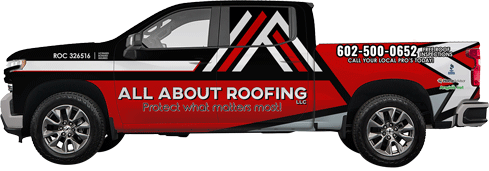 Free Roof Inspection and Estimates Surprise