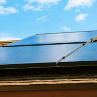 Solar Power Home Improvement
