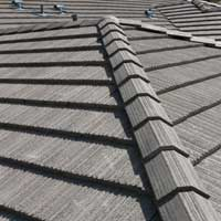Tile Roof Home Improvement
