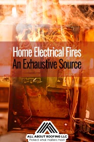 Home Electrical Fires an Exhaustive Resource